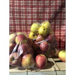Pommes mélangées sac 3kg
