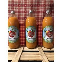 jus de pomme- abricot /1L