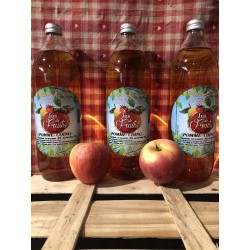 Jus pomme/coing /1L
